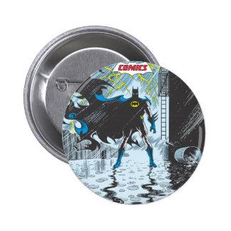 Detective Comics #587 Button
