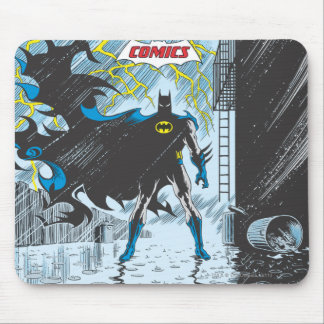Detective Comics #587 Mouse Pad