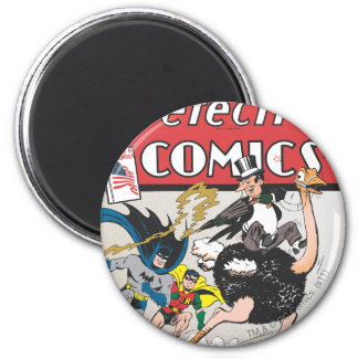 Detective Comics #67 2 Inch Round Magnet