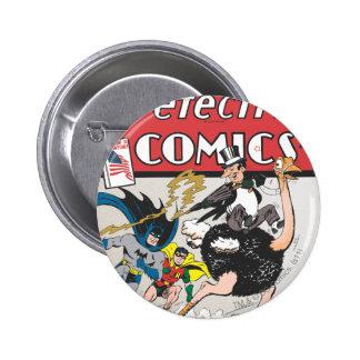 Detective Comics #67 Button