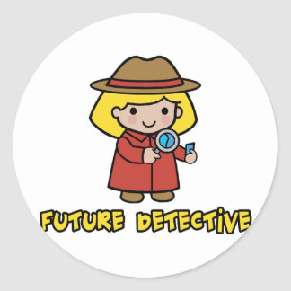 Detective Etiquetas