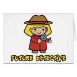 Detective Felicitacion