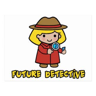Detective Postal