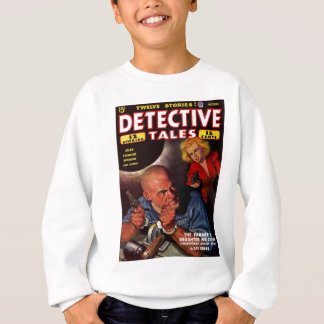 Detective Stories - The Farmer's Daughter Murder Sweatshirt