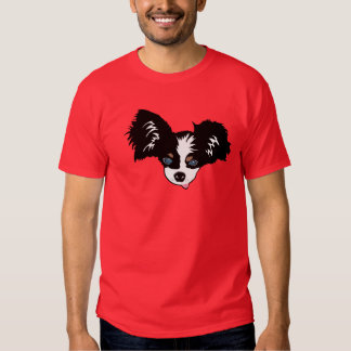 Detective Tinkerton Graphic for dk colored things T Shirt
