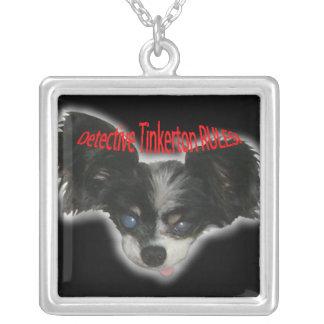 Detective Tinkerton RULES! Jewelry
