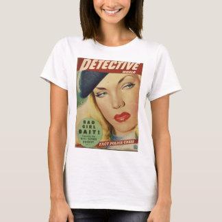"""Detective World"" Women's T-Shirt"