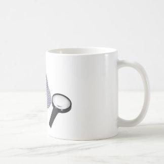 DetectiveKit082009 Coffee Mug