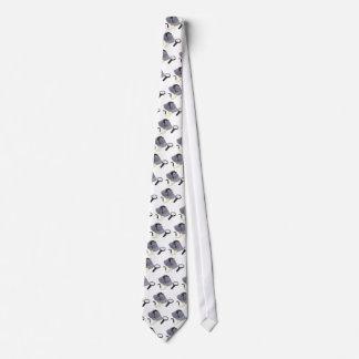 DetectiveKit082009 Neck Tie