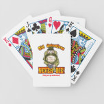 Detectives Baraja Cartas De Poker