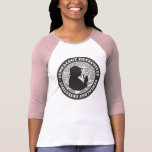 Detectives de la genealogía camiseta