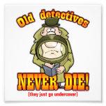 Detectives Fotografias
