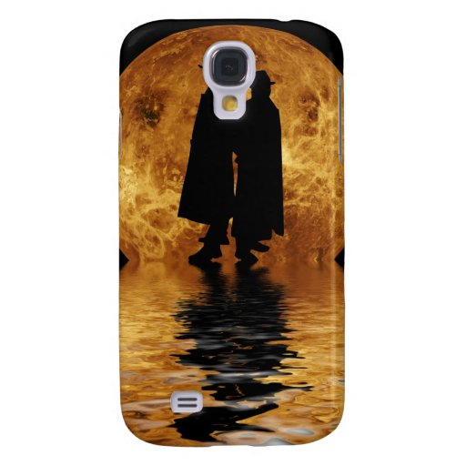 detectives samsung galaxy s4 cases