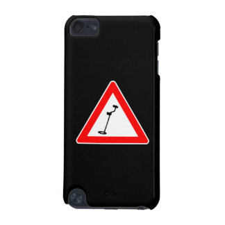 Detectorist - Sondengänger - Metal detecting iPod Touch 5G Cover