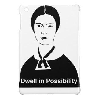 Detención de Emily Dickinson en posibilidad