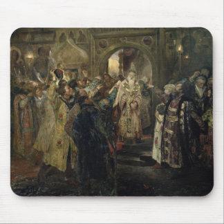 """Detención del Philip """"metropolitano"""", 1910 Tapete De Ratones"""