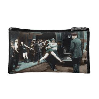detenciones del bañador de los años 20