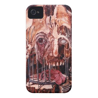 DETERIORATION OF MIND OVER MATTER Case-Mate iPhone CASE