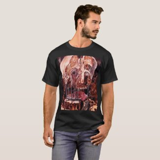 DETERIORATION OF MIND OVER MATTER T-Shirt
