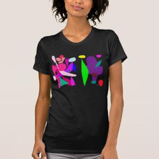 Deterioro fantástico camiseta