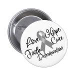 Determinación de la esperanza del amor del tumor c pin