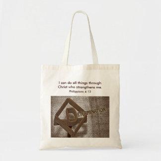 Determination Bag