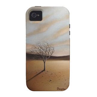Determination iPhone 4/4S Cover