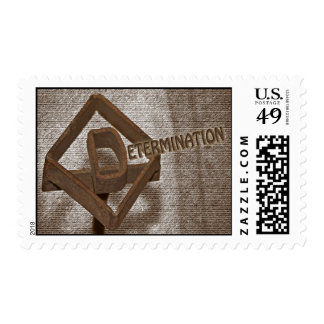 Determination Postage