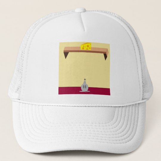 Determination Trucker Hat
