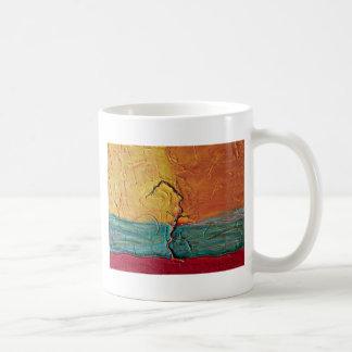 Determined Coffee Mug