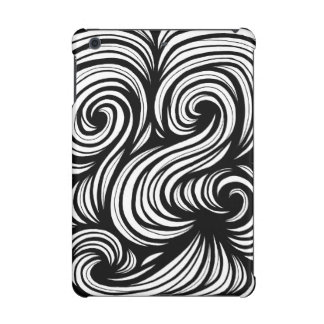 Determined Convivial Skillful Funny iPad Mini Cases