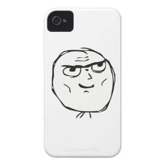 Determined Guy Meme - iPhone 4/4S Case