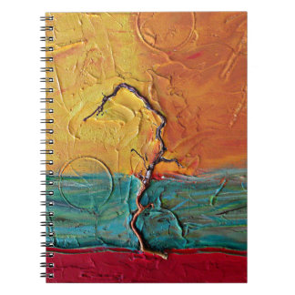 Determined Notebook
