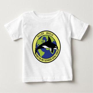 DETERRITUM PER TESTANDUM SUPRA TERRAM BABY T-Shirt