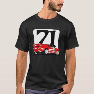 Detomaso pantera t-shirt