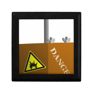 Detonator Box