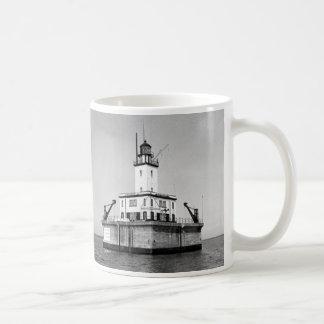 DeTour Reef Lighthouse Coffee Mug