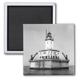 DeTour Reef Lighthouse Magnet