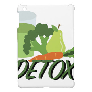 Detox Juice Cover For The iPad Mini