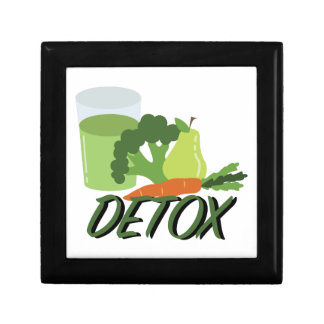 Detox Juice Gift Box