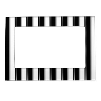 Detrás de barras (añada la foto o el 2do color) marcos magneticos de fotos