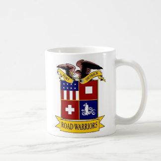 Detrick Road Warriors Mug