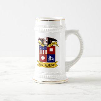Detrick Road Warriors Coffee Mug