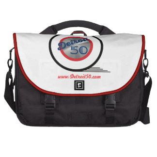Detroit 50 Commuter Bag
