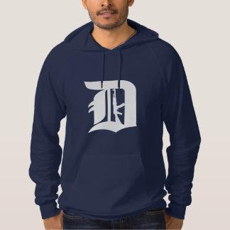 Detroit AK47 Design Hoodie
