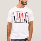 Detroit, Alabama T-Shirt