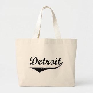 Detroit Bolsas