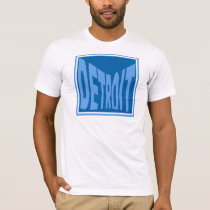 Detroit Bulge T-Shirt