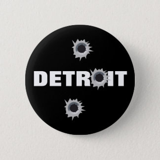 Detroit Button