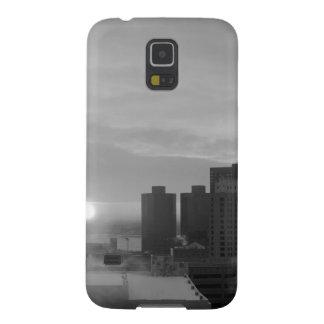 Detroit Carcasa Galaxy S5